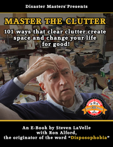 Master the Clutter
